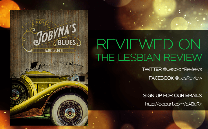 Jobynas Blues by Jane Alden