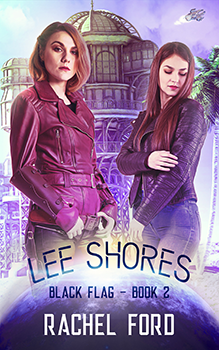 Lee Shores by Rachel Ford