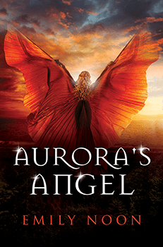 Aurora's Angel by Emily Noon: Book Review · The Lesbian Review