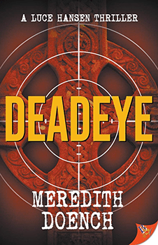 Deadeye by Meredith Doench