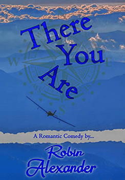 There You Are by Robin Alexander