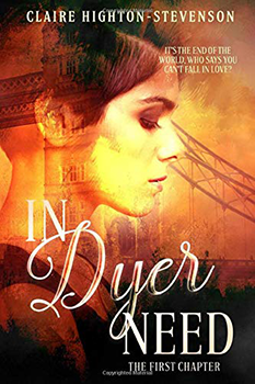 In Dyer Need by Claire Highton-Stevenson