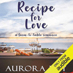 Recipe for Love by Aurora Rey