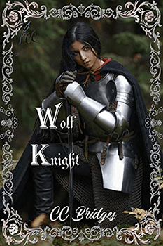 Wolf Knight by CC Bridges