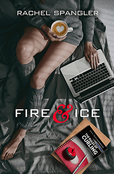 Fire & Ice by Rachel Spangler