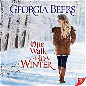 One Walk In Winter by Georgia Beers
