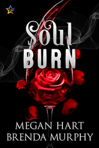 Soul Burn by Megan Hart and Brenda Murphy