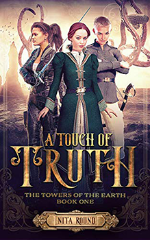 A Touch Of Truth by Nita Round