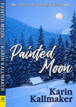 Painted Moon by Karin Kallmaker