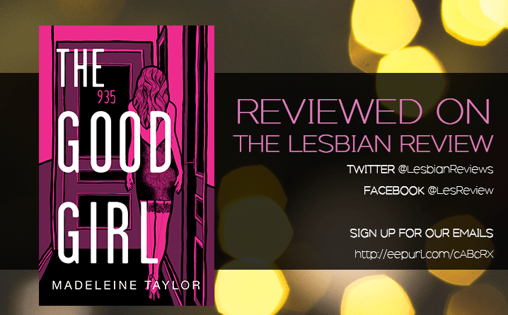 The Good Girl by Madeleine Taylor