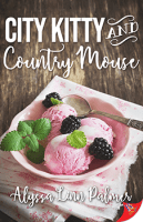 City Kitty And Country Mouse by lyssa Linn Palmer