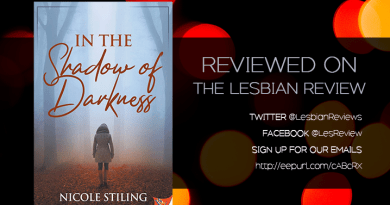 In The Shadow of Darkness by Nicole Stiling