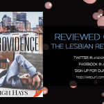 Providence by Leigh Hays: Book Review