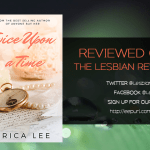 Twice Upon A Time by Erica Lee: Book Review