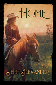 Home by Jenn Alexander
