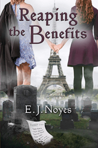 Reaping the Benefits by E J Noyes