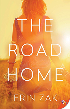 The Road Home by Erin Zak
