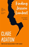 Finding Jessica Lambert by Clare Ashton
