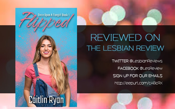 Flipped by Caitlin Ryan