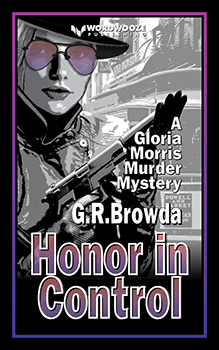Honor In Control by G.R Browda