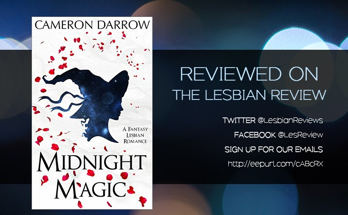 Midnight Magic by Cameron Darrow
