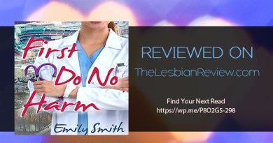 First Do No Harm by Emily Smith