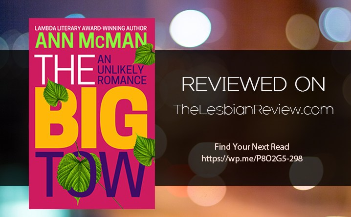 The Big Tow by Ann McMan