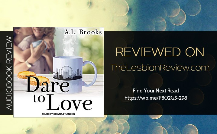 Dare to Love by A.L. Brooks