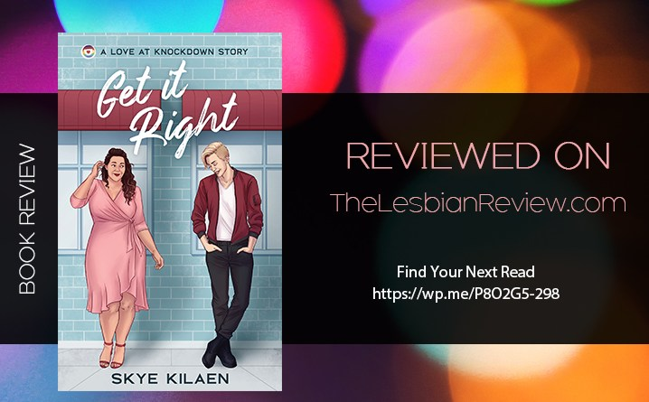 Get It Right by Skye Kilaen