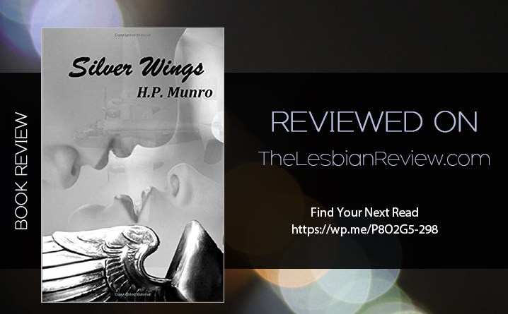 Silver Wings by H.P. Munro