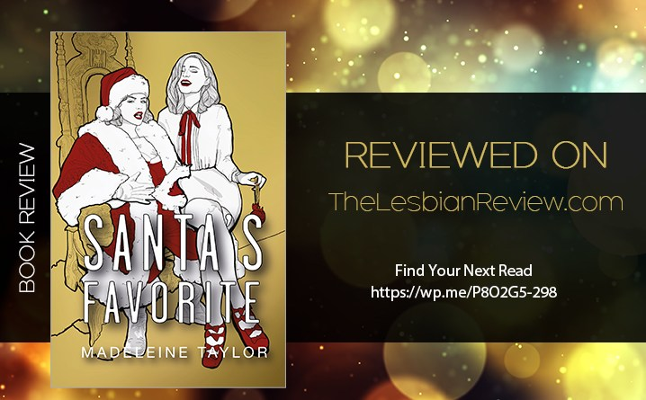 Santas Favorite by Madeleine Taylor review