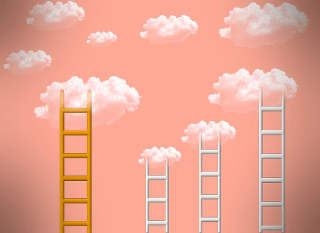 Ladders of Success - The Leslie Link