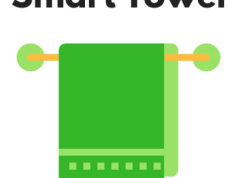 smart nano towel