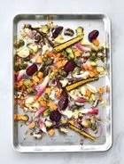 green kitchen tips non stick baking plate