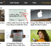 A look at native advertising on Forbes