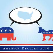 Digital advertising influences 2016 election