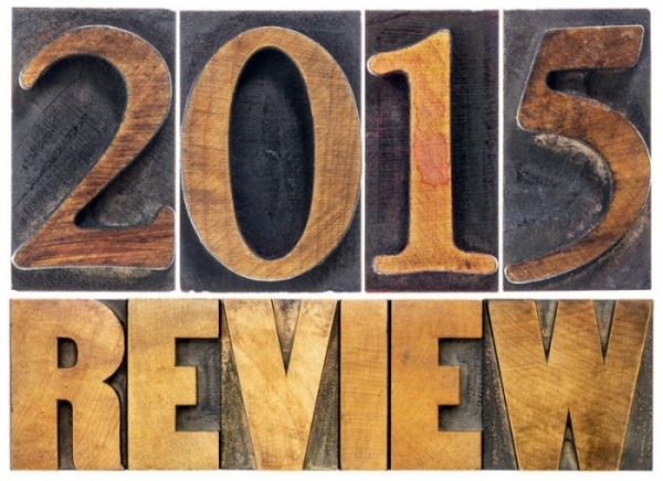 2015 digital marketing review