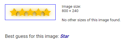 google image search result for b2b video marketing gold stars