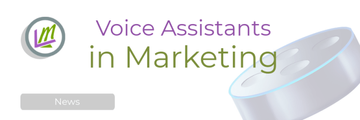 voice assistants in marketing featured