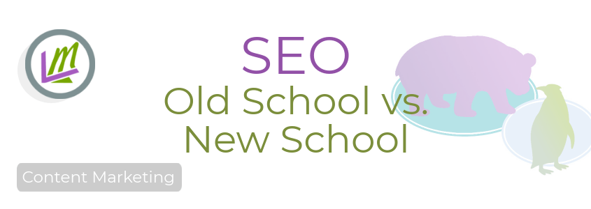 new school SEO strategy