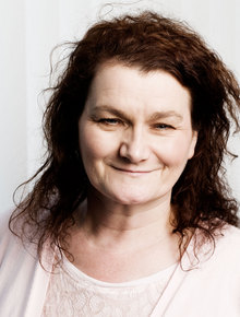 Cath Morrison The Lilias Graham Trust