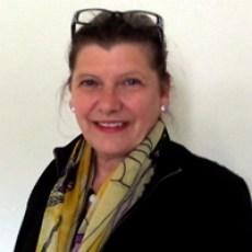 Glenys Jones The Lilias Graham Trust