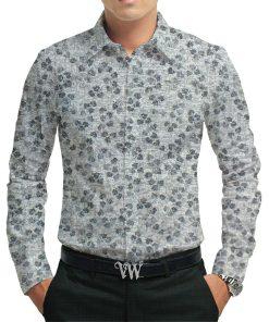 Reid & Taylor Trouser & Bombay Rayon Shirt Fabric