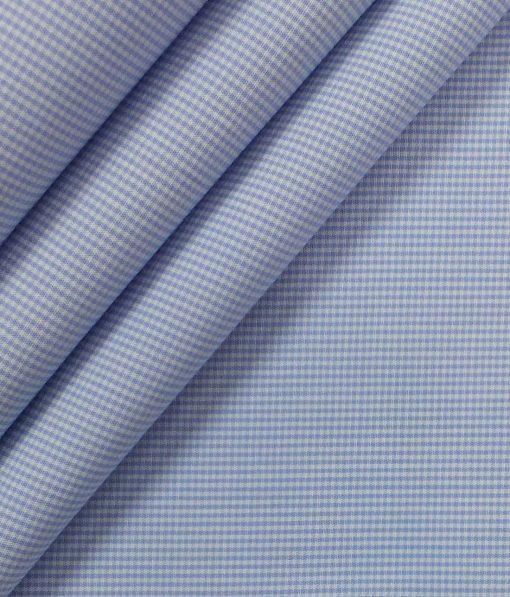 Reid & Taylor Trouser & Monza Shirt Fabric