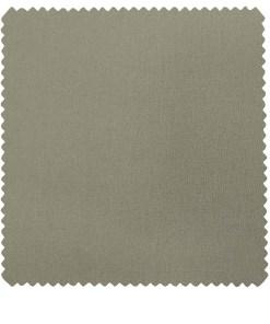 Burgoyne Men's Cotton Solids 1.50 Meter Unstitched Trouser Fabric (Light Sage Green)