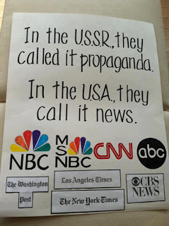 Media Propaganda[1]
