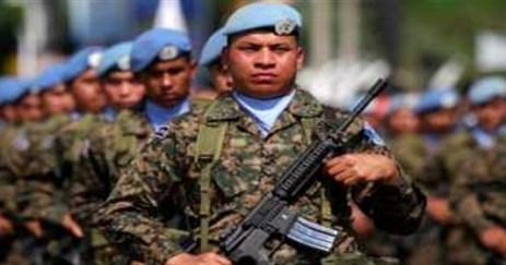 UN Military
