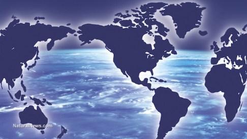 Map-Blue-Globe