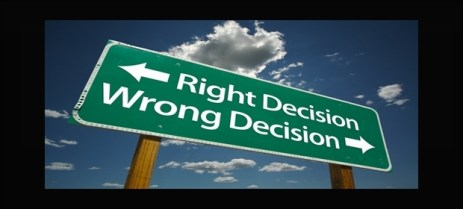 Right vs Wrong