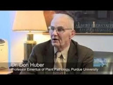 Dr Huber